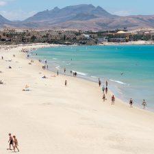 Una settimana a Fuerteventura per 3 persone a 160€