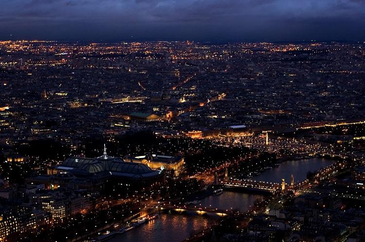 Epifania a Parigi a 113€ Volo+Soggiorno » Viaggiafree