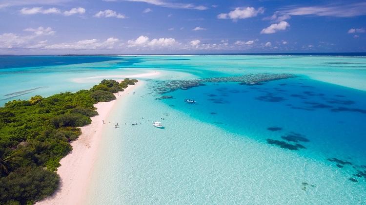 Una settimana alle maldive a 610 volo soggiorno viaggiafree for Soggiorno alle maldive