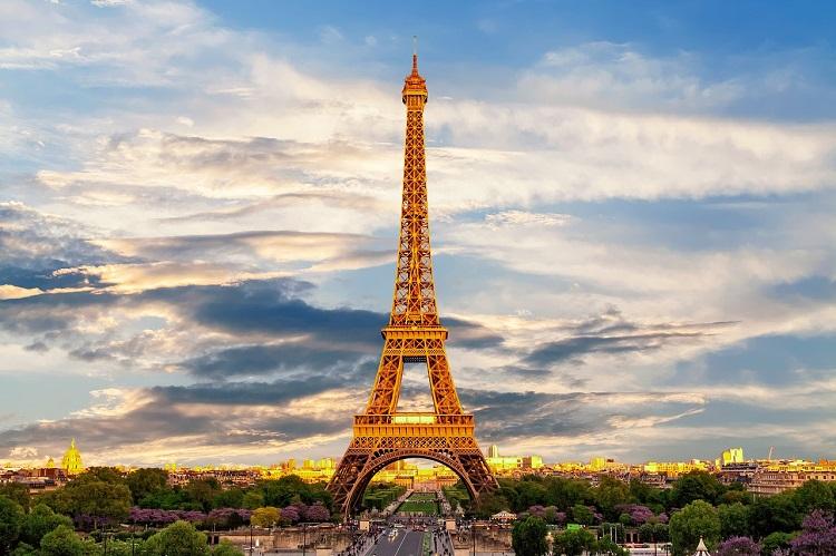Parigi a maggio: 3 giorni a 103€ Volo+Soggiorno » Viaggiafree