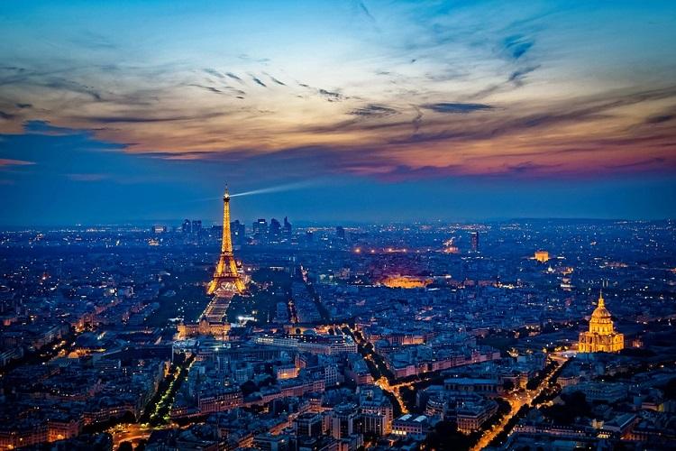 Weekend a Parigi a 76€ Volo+Soggiorno » Viaggiafree