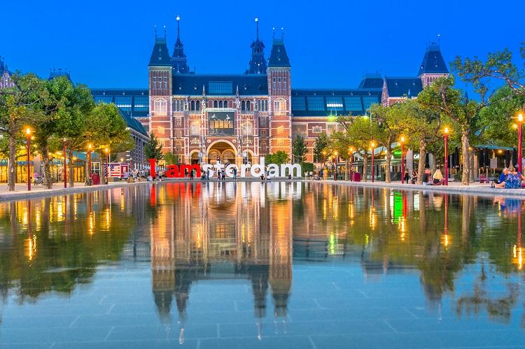 Amsterdam a maggio: 3 giorni a 228€ Volo+Soggiorno ...