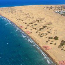 Una settimana a Gran Canaria a 247€ Volo+Soggiorno