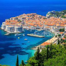 Dubrovnik ad agosto: 7 giorni a 265€ Volo+Soggiorno