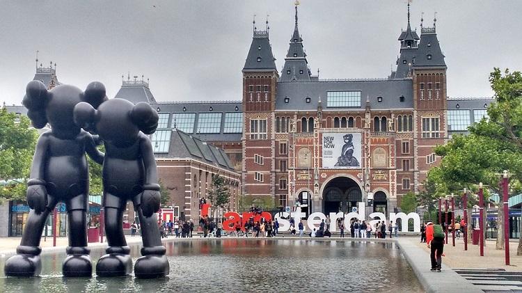 Amsterdam ad ottobre: 3 giorni a 219€ Volo+Soggiorno ...