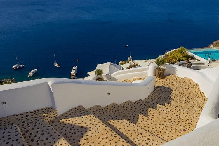 Santorini a settembre: 5 giorni a 198€ Volo+Soggiorno » Viaggiafree
