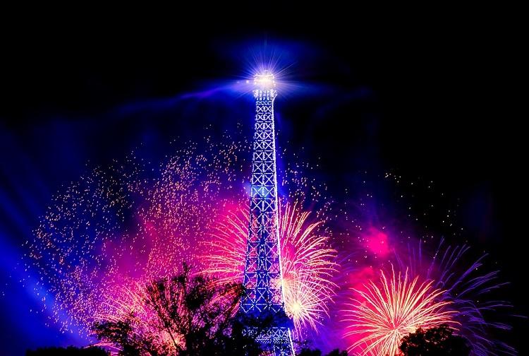 Capodanno a Parigi 2020 a 317€ Volo+Soggiorno » Viaggiafree
