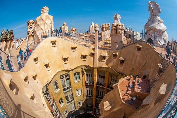 Epifania a Barcellona a 149€ Volo+Soggiorno » Viaggiafree