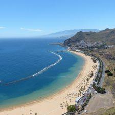 Una settimana a Tenerife a 203€ Volo+Soggiorno