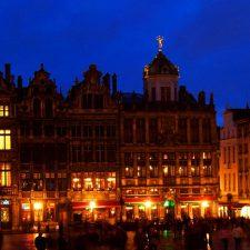 Pasqua a Bruxelles a 123€ Volo+Soggiorno