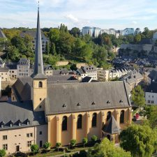 Weekend a Lussemburgo a 66€ Volo+Soggiorno