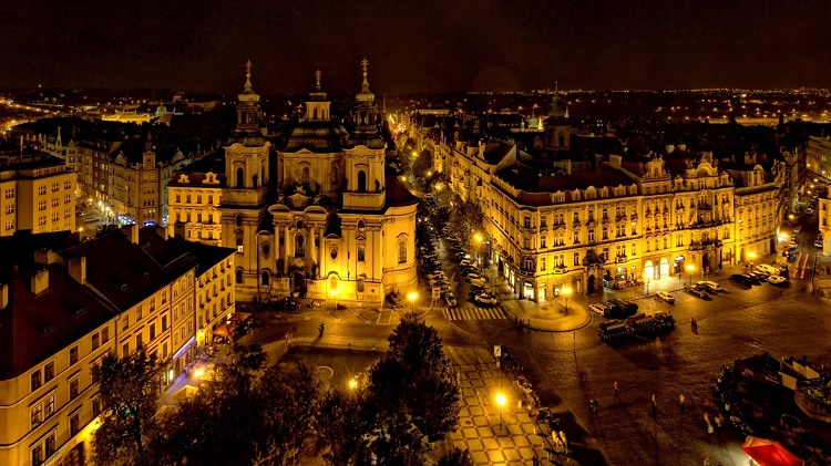 Praga a maggio: 3 giorni a 73€ Volo+Soggiorno » Viaggiafree