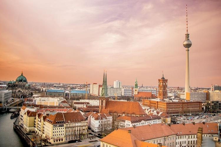 Weekend a Berlino a 115€ Volo+Soggiorno » Viaggiafree