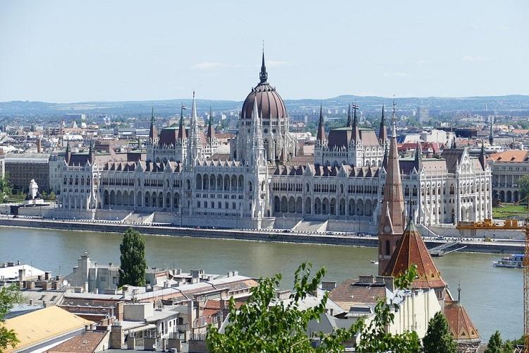 Budapest ad ottobre: 3 giorni a 98€ Volo+Soggiorno » Viaggiafree