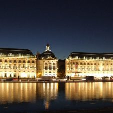 Weekend a Bordeaux a 101€ Volo+Soggiorno