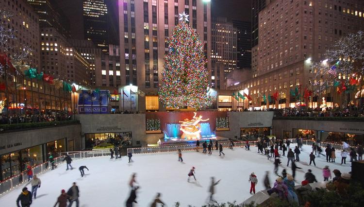 Natale a New York 2019 a 787€ Volo+Soggiorno » Viaggiafree