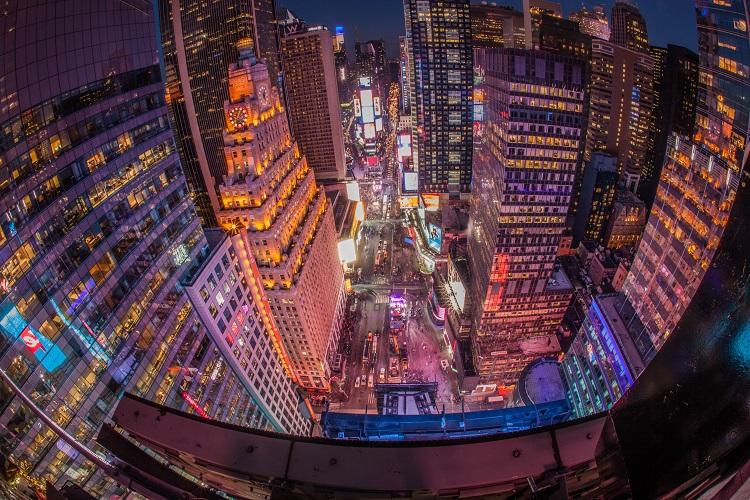 Capodanno a New York: 8 giorni a 852€ Volo+Soggiorno » Viaggiafree