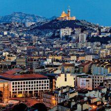 Weekend a Marsiglia a 96€ Volo+Soggiorno