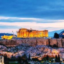 Atene a settembre: 3 giorni a 98€ Volo+Soggiorno