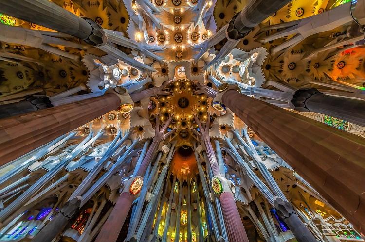 Barcellona ad ottobre: mini vacanza a 60€ Volo+Soggiorno » Viaggiafree