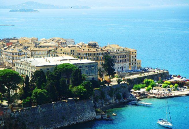 Corfù ad ottobre: 7 giorni a 97€ Volo+Soggiorno » Viaggiafree