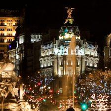 Natale a Madrid 2017 a 146€ Volo+Soggiorno