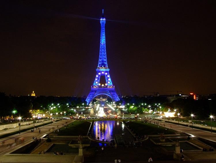 Parigi ad ottobre: 4 giorni a 180€ Volo+Soggiorno » Viaggiafree