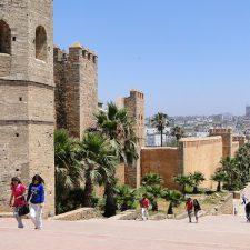 Weekend a Rabat a 116€ Volo+Soggiorno