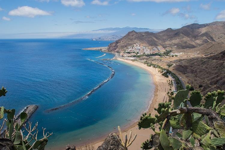 Natale a Tenerife 2018: 8 giorni a 394€ Volo+Soggiorno » Viaggiafree