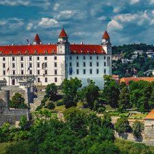 Weekend a Bratislava a 76€ Volo+Soggiorno