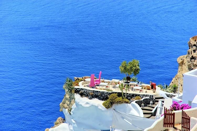 Santorini a maggio: 2 giorni a 120€ Volo+Soggiorno » Viaggiafree