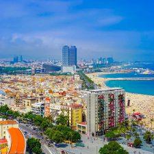 Barcellona a maggio: Due giorni a soli 94€ Volo+Soggiorno