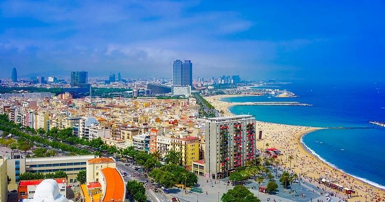 Barcellona a maggio: 2 giorni a soli 94€ Volo+Soggiorno » Viaggiafree