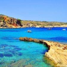Ibiza ad aprile: 3 giorni a 93€ Volo+Soggiorno