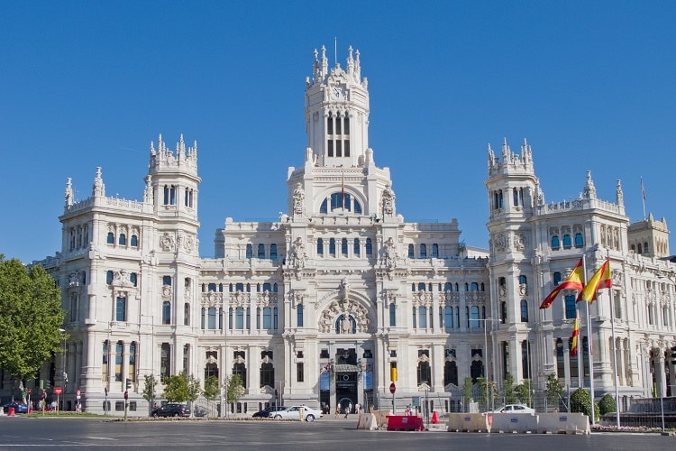 Madrid a maggio: 2 giorni a 69€ Volo+Soggiorno