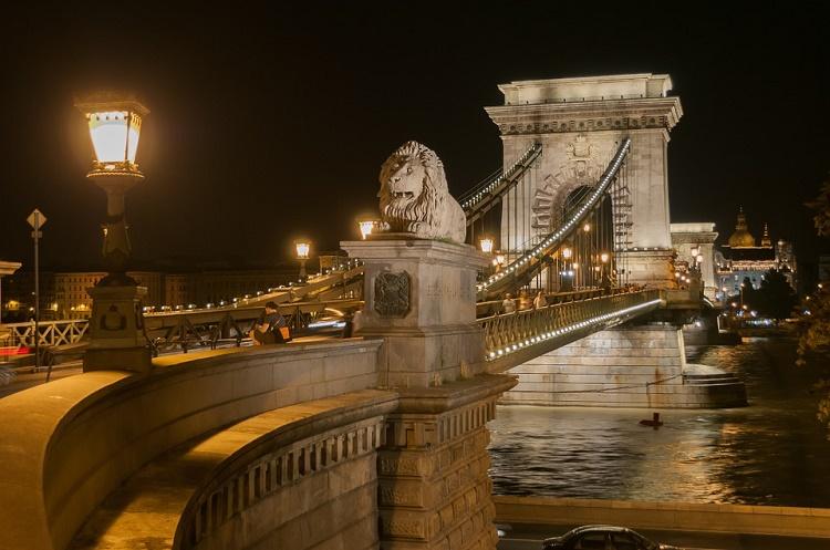 Weekend a Budapest a 70€ Volo+Soggiorno » Viaggiafree