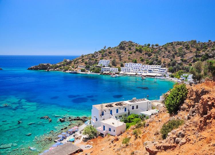 Creta ad agosto, vacanza di 8 notti a 487€ Volo+Soggiorno » Viaggiafree