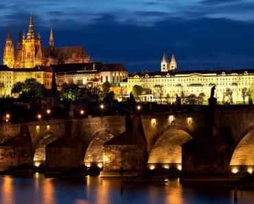 Viaggi Praga low cost 2020: Le migliori offerte! » Viaggiafree