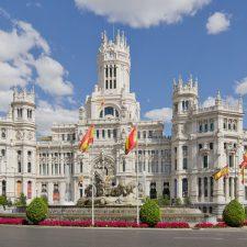 Madrid ad ottobre: 4 giorni a 130€ Volo+Soggiorno
