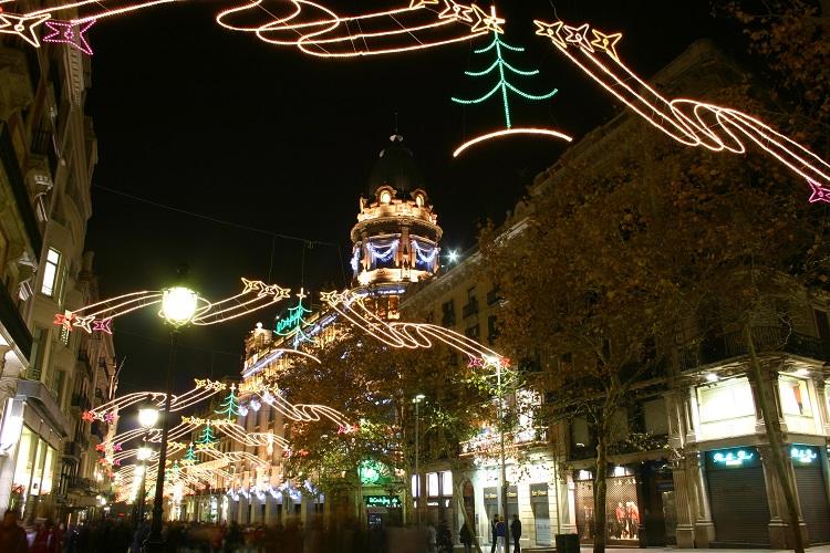 Natale a Barcellona 2018 a 133€ Volo+Soggiorno » Viaggiafree