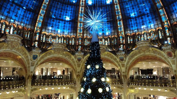 Immacolata a Parigi a 177€ Volo+Soggiorno » Viaggiafree
