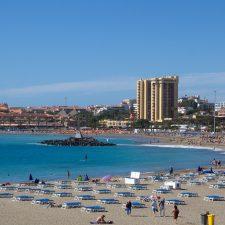 Tenerife a marzo: settimana di vacanza a 181€ Volo+Soggiorno