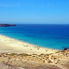Lanzarote a novembre: 7 giorni a 210€ Volo+Soggiorno