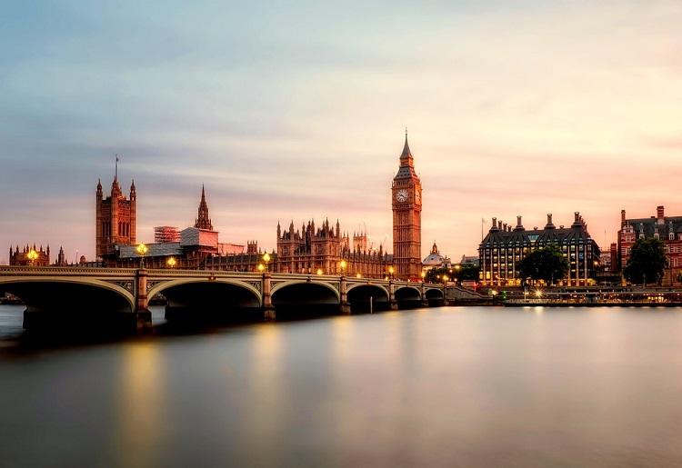 San Valentino a Londra a 130€ Volo+Soggiorno » Viaggiafree