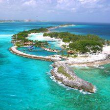Una settimana alle Bahamas a 811€ Volo+Soggiorno