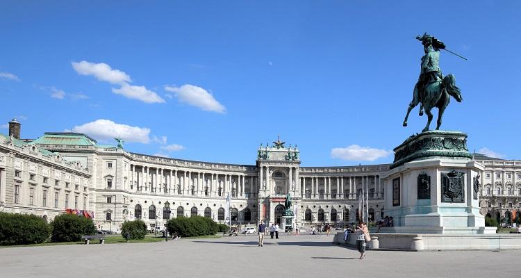 Weekend a Vienna a 94€ Volo+Soggiorno » Viaggiafree