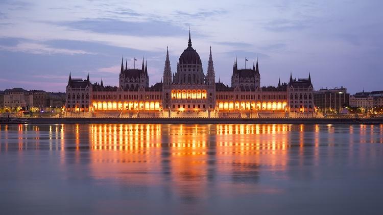 Budapest a giugno: 3 giorni a 88€ Volo+Soggiorno » Viaggiafree