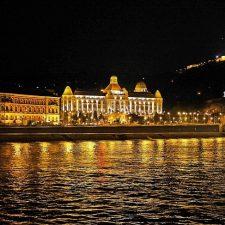 Crociera a Budapest da 8€
