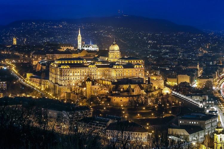 Epifania a Budapest a 111€ Volo+Soggiorno » Viaggiafree