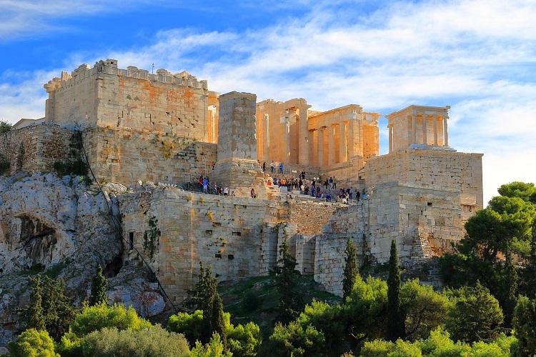 Atene a giugno: 3 giorni a 115€ Volo+Soggiorno » Viaggiafree